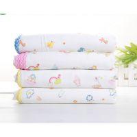 新品 高密度十层纱布浴巾 婴儿抱被 盖被 夏季宝宝用品