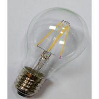供应G80 ST64 LED钨丝灯泡E27/B22透明玻璃装饰灯泡 LED球泡灯