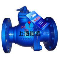 供应厂家供应高品质铸铁法兰球阀|上海Q41F-16C铸钢球阀|上海怡凌