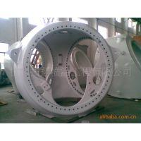 供应供应风电轮毂使用热喷锌长效防腐