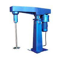 防爆型高速分散机,恒奥佳分散机,分散机广泛应用于涂料、固体进行搅拌分散、溶解的高效设备