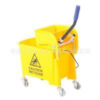 供应白云AF08068轻巧型榨水车 家用 办公室用榨水车 榨水清洁工具