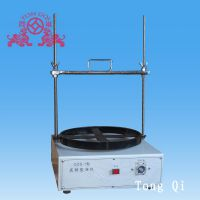 GZS-1高频振筛机,杭州同祺高频震筛机