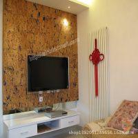 软木板背景墙 室内墙体装饰 墙板装饰板 吸音板