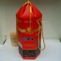 四川特产 老祖父双流兔头 精美礼盒装 420g 真空包装 食品批发