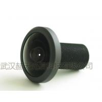 500万像素/360°广角/红外20m全景监控摄像头专业制造商