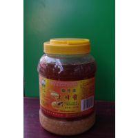 河南渠首土特产-原生态土蜂蜜2500克原汁原味