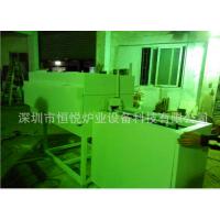 深圳恒悦RCW-28-12连续式淬火热处理设备,连续式热处理炉