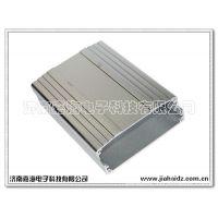机箱  机壳   铝型材 外壳  工控盒  铝壳75.4x26-100