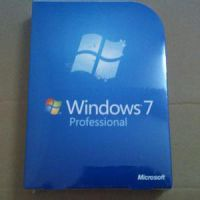 供应微软windows7|英文企业版|COEM多少钱