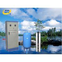 江苏地区家用深井恒压变频供水设备加压泵供水设备维护保养泵注意事项