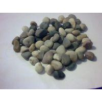 鹅卵石滤料*净水池垫层用鹅卵石滤料