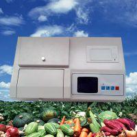北京九州空间农残仪厂家/北京重金属检测仪生产/食品安全综合检测仪