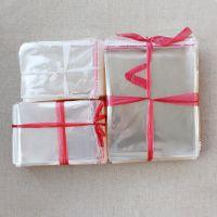 opp塑料袋子批发小饰品袋 不干胶自粘袋 礼品包装袋 透明包装袋