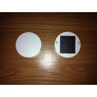 塑料圆磁夹6060