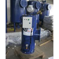 成都飞创供应AF-700电动刷式自清洗网式过滤器