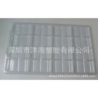 龙岗吸塑厂家供应吸塑盘 手机外壳专用吸塑周转电渡盘 规格齐全