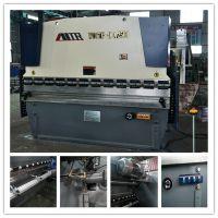 供应液压折弯机 WC67Y-63/2500 折2MM厚不锈钢板料 南通机床厂设备