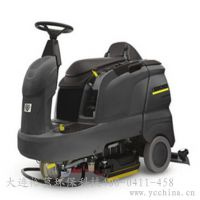 凯驰洗地机|驾驶式洗地机大型商场/物业/保洁常用款