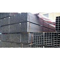 南通镀锌方管销售商方管厂批发焊接方管
