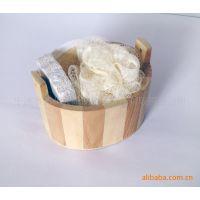 【特价促销】木桶套装 沐浴套装 卫浴套装 礼品套装