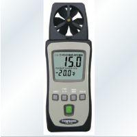台湾泰玛斯TM-740迷你型风速仪TM740叶轮式风速风温测量仪