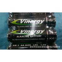 供应松柏AA号干电池