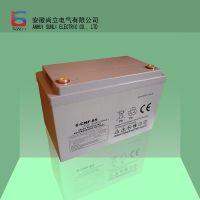 12V85AH【胶体蓄电池】太阳能路灯专用蓄电池