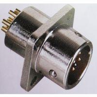 Maojwei重强 XS12-2H-8H 方形公插座