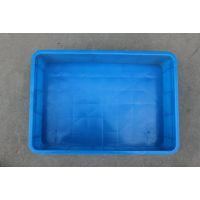 厚575-140周转箱塑料周转箱塑料箱零件箱工具箱物流箱整理箱大号