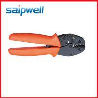 赛普工具FSC-616TD  手动冷压端子压线钳 圆形裸端子专用压线钳