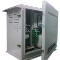 供应高压动态无功补偿装置控制器的价格是多少 中宝电气
