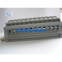供应UK10N UK16N 系列接线端子¶ 冷压端子 连接端子