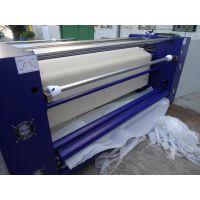 实用宽幅1900型服装版全自动数码热转印印花机器