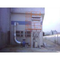 广东布袋脉冲除尘器 工业废气处理设备 废气净化器