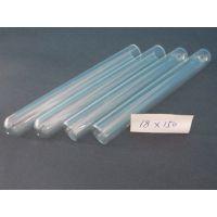 供应供应低硼硅玻璃试管 18*150mm