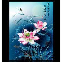 供应广州用的玻璃彩印机uv1325