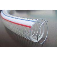 -30度防冻钢丝管_遵义防冻钢丝管_透明钢丝软管选兴盛