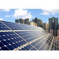 承建6KW离网型太阳能电站工程