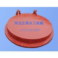 厂家直销铸铁圆拍门-PM-Φ600mm质量保证价格合理