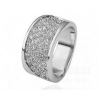 淘宝网货源网水晶饰品速卖通热卖满钻戒指1291-52