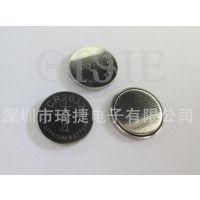 供应厂家直销CR2032-1电池座
