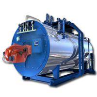 石家庄甲醇燃料锅炉WNS2.8-Q