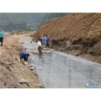 青海石笼网 堤坡石笼网 旭利金属石笼网是哪生产的 怎样买哪里卖