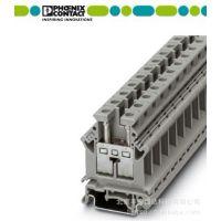 专业销售phoenix/菲尼克斯,UK 16 N - 3006043 - 直通式接线端子