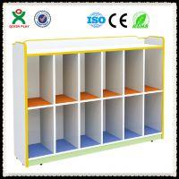 广州厂家供应幼儿园书包柜 儿童简美式书包柜 教室书包储物柜