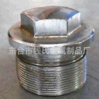 江苏厂家生产各种材料不锈钢标准件 可加工多种车削非标件