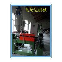 供应优质FLD-45电线押出机(束丝机)