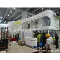 广州橡塑展展位专业设计搭建公司