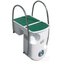 一体化泳池设备——郑州泳洁水处理设备公司专供